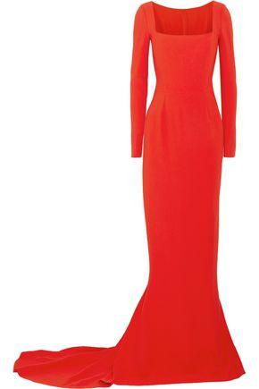 STELLA McCARTNEY Giorgelli stretch-crepe gown