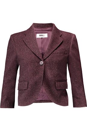 MM6 by MAISON MARGIELA Twill blazer