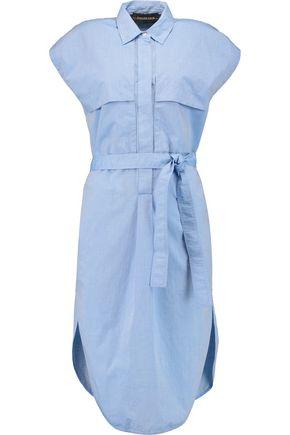 BY MALENE BIRGER Elliane belted cotton dress