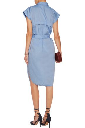 BY MALENE BIRGER Ellia belted cotton dress