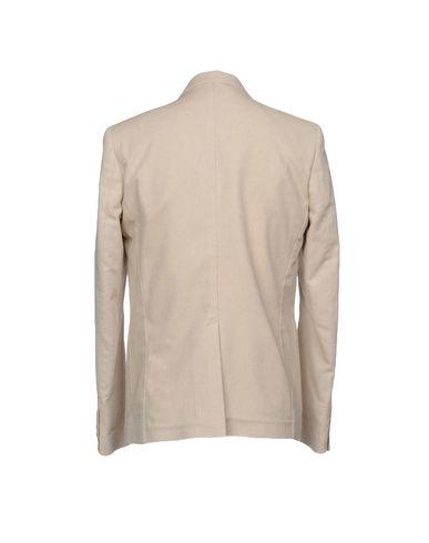 Фото 2 - Мужской пиджак EREDI DEL DUCA бежевого цвета