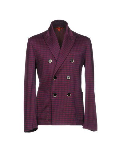 Фото - Мужской пиджак BARENA красного цвета