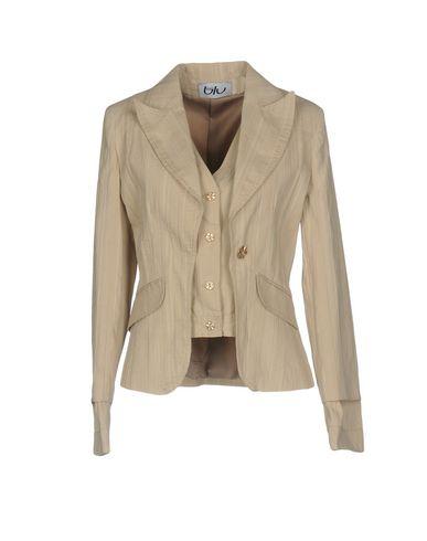 Фото - Женский пиджак  бежевого цвета