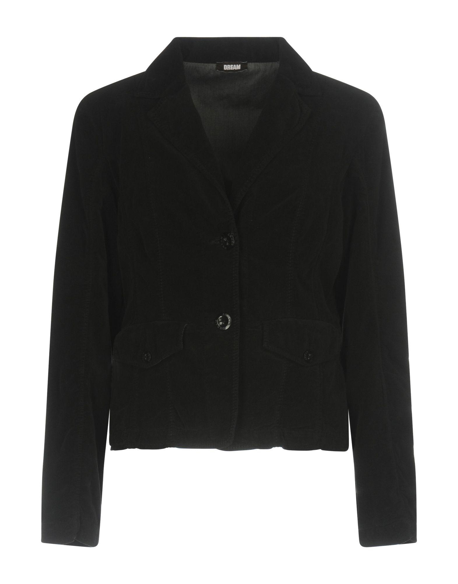 DREAM Blazer in Black