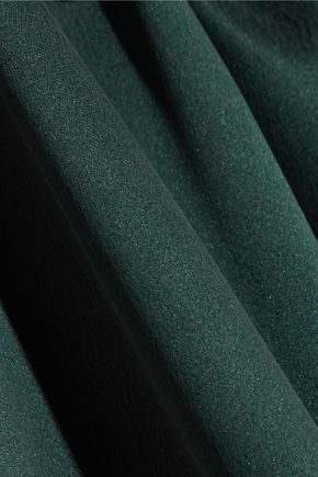 EQUIPMENT Racquel silk-charmeuse midi dress