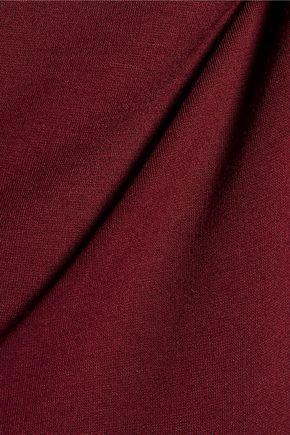 W118 by WALTER BAKER Darrion stretch-ponte dress