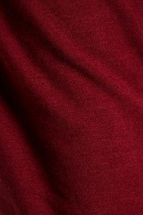 KAIN Chelsea cutout stretch-modal dress