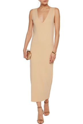 SEE BY CHLOÉ Knitted midi dress