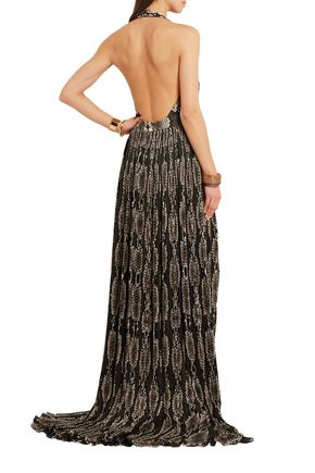 Snake Gown