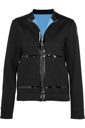 MONREAL LONDON Reversible stretch-jersey jacket
