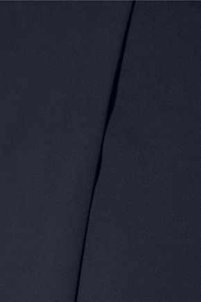 TART COLLECTIONS Leah wrap-effect ponte dress