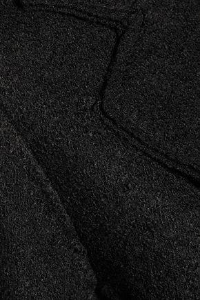 BAILEY 44 Paneled stretch-jersey blazer