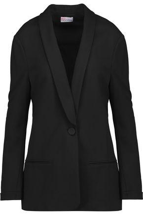 REDValentino Stretch-jersey blazer