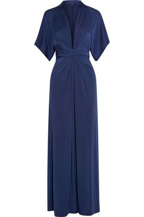 RAOUL Jersey gown
