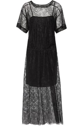 MAISON MARGIELA Lace gown