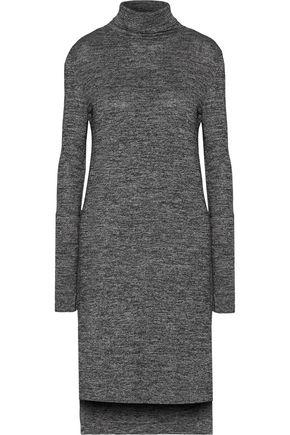 W118 by WALTER BAKER Felicity stretch-knit turtleneck dress