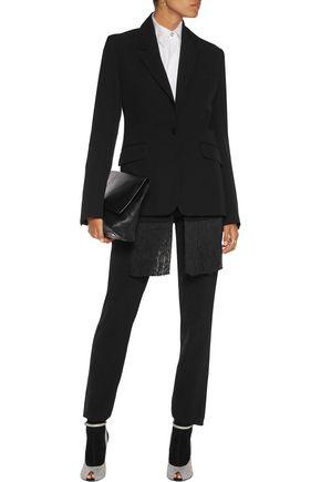 MAISON MARGIELA Crepe blazer