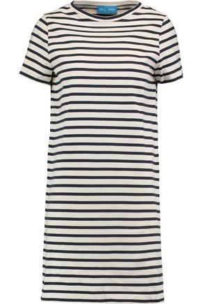 M.I.H JEANS Jesais striped cotton dress