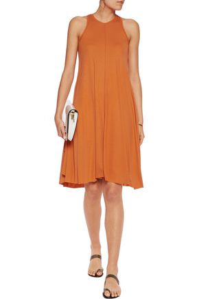 BY MALENE BIRGER Antonil jersey midi dress