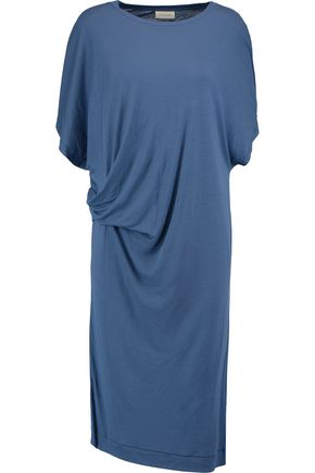 BY MALENE BIRGER Draped jersey dress
