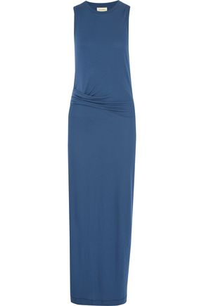 BY MALENE BIRGER Antalla tencel jersey maxi dress