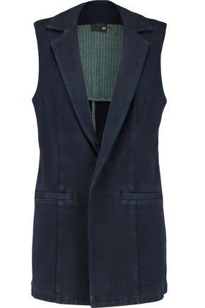 AG Jeans Cotton-jersey vest