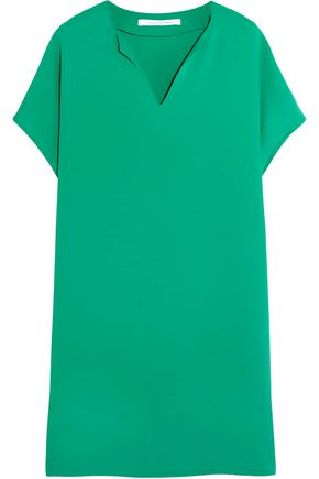 DIANE VON FURSTENBERG Kora crepe mini dress