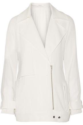 A.L.C. Kral crepe jacket