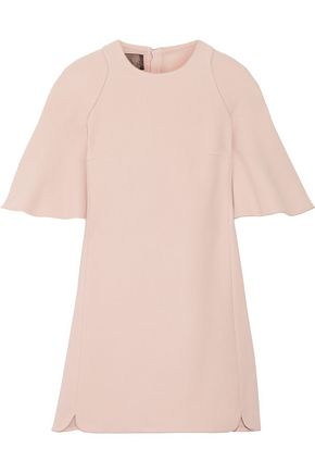 GIAMBATTISTA VALLI Crepe mini dress
