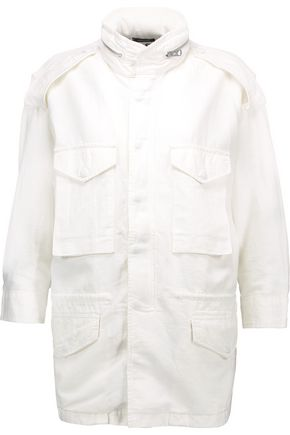 NLST Cotton-blend jacket
