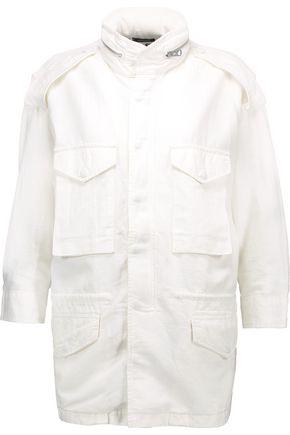 NLST Cotton-blend jacket
