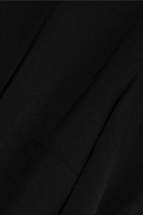 TOTÊME Laciana crepe mini dress