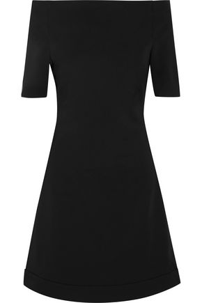 TOTÊME Laciana crepe mini dress