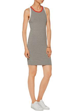 KAIN Bevan stretch-jersey mini dress