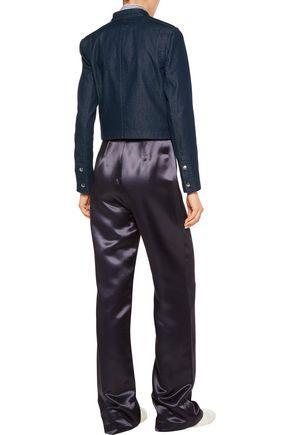 THEORY Bavewick denim jacket