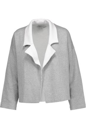 AUTUMN CASHMERE Cotton jacket