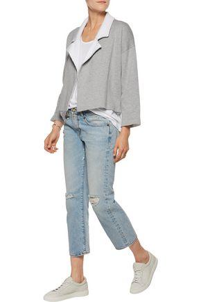 AUTUMN CASHMERE Cotton jacket