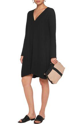 SEE BY CHLOÉ Cloqué mini dress