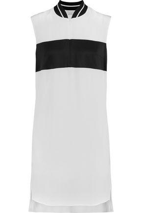 RAG & BONE Nico silk mini dress