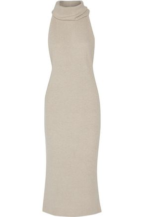 SOYER Ribbed-knit dress