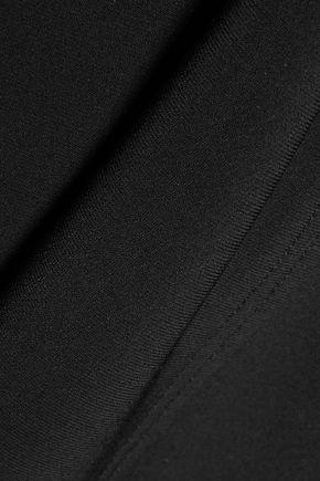 NORMA KAMALI Stretch-jersey mini dress