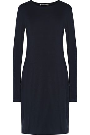 ACNE STUDIOS Nalani jersey dress
