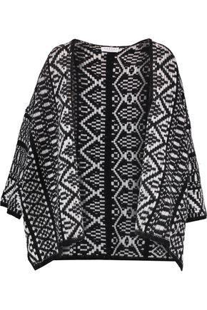 VELVET by GRAHAM & SPENCER Wool-blend jacket