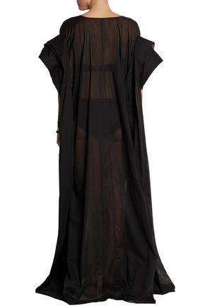 TOMAS MAIER Cotton maxi dress