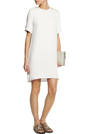 Marty washed-silk crepe dress   JOSEPH   Sale up to 70% off   THE ...