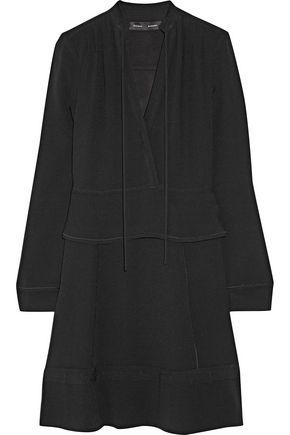 PROENZA SCHOULER Crepe mini dress