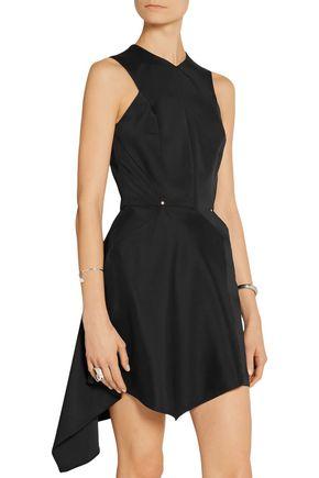 Clearance Very Cheap asymmetric mini dress Esteban Cortazar Low Shipping Sale Online 2018 Sale Online t9OwW