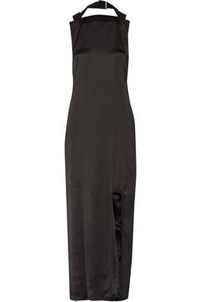 Acne jersey maxi dress