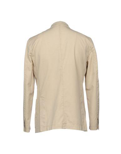 Фото 2 - Мужской пиджак AT.P.CO цвет слоновая кость