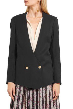 LANVIN Wool-twill blazer